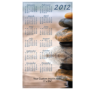 Item: Magnet-21745 - Serenity Large Magnetic Calendars